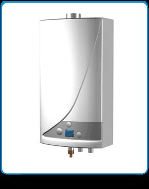 modern boilers