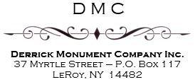 Derrick Monument Co