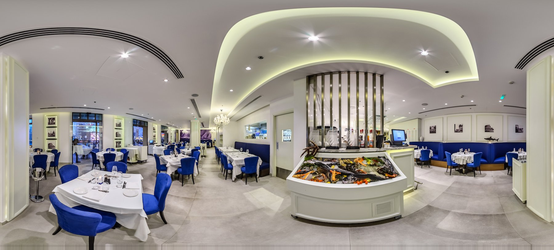 Italian Restaurants Dubai