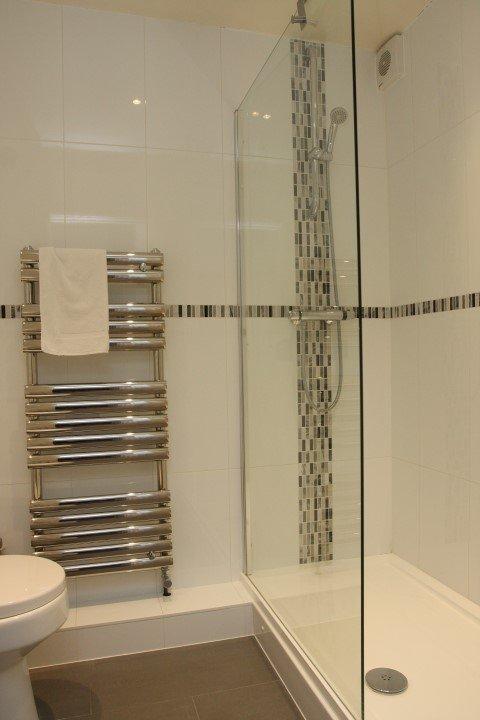 bath rails