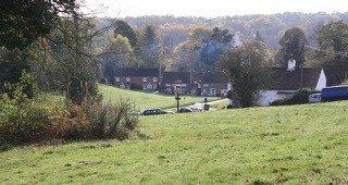 View of Chorleywood