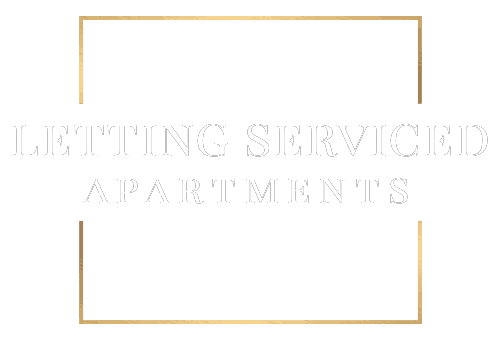 Letting Serviced Apartments logo