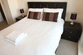 Wilmingotn Close - Bedroom