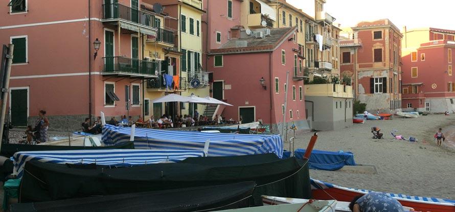 Camere con frigobar sestri levante hotel giardino al mare - Hotel giardino al mare sestri levante ...