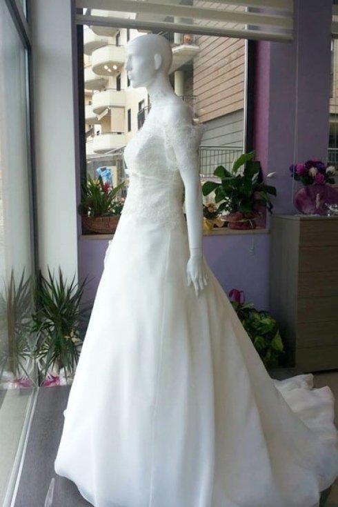 Abbigliamento per matrimonio