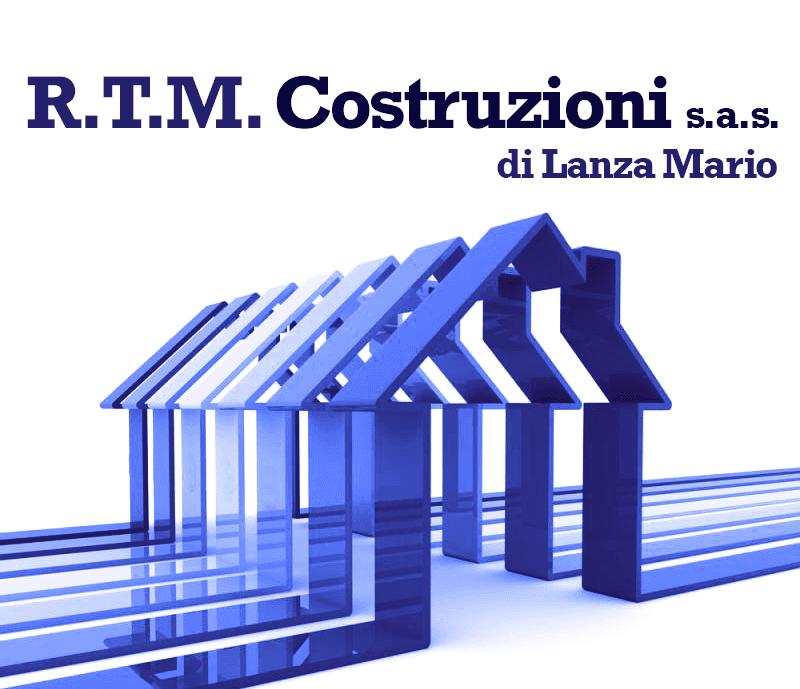 R.T.M. COSTRUZIONI-logo