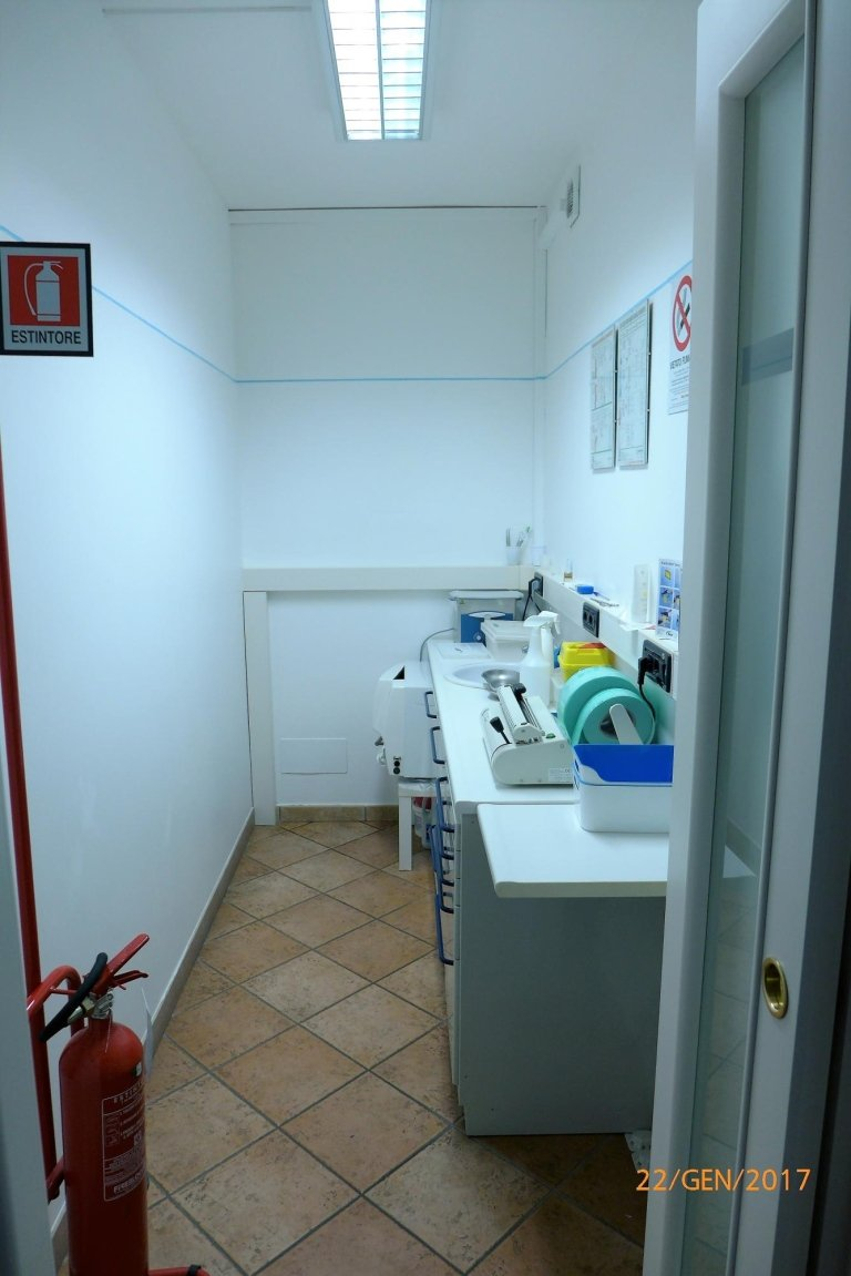 studio dentistico macello