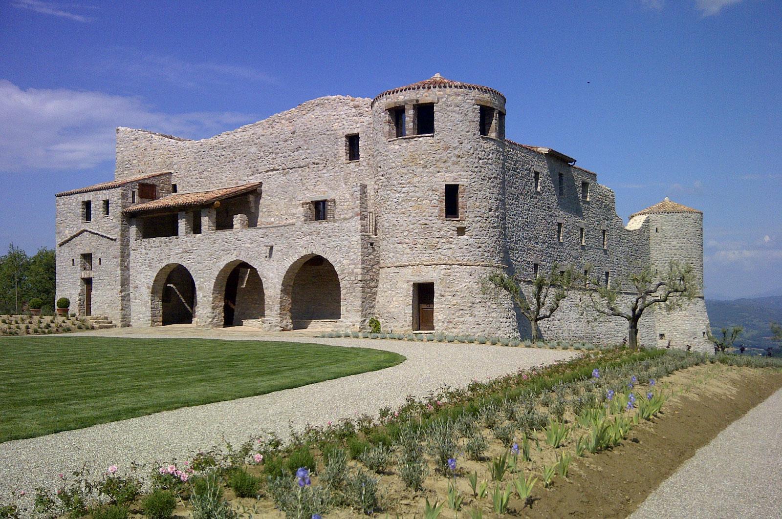 Castello di Procopio (PG)