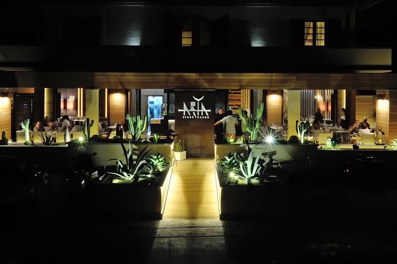 Aria Steak House - Forte dei Marmi (LU)