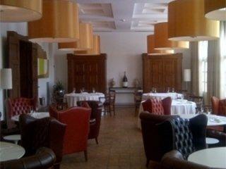 ristorante palazzo seneca