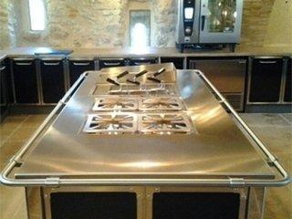 procopio castle monobloc kitchen