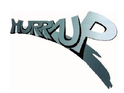 www.hurryup.it