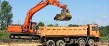 servizio di smaltimento rifiuti con cassoni