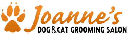 Joanne's Dog & Cat Grooming Salon Company Logo