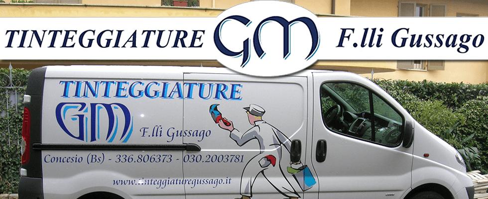 Tinteggiature F.lli Gussago
