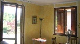 decorazione pareti, termoisolamento, stucchi veneziani