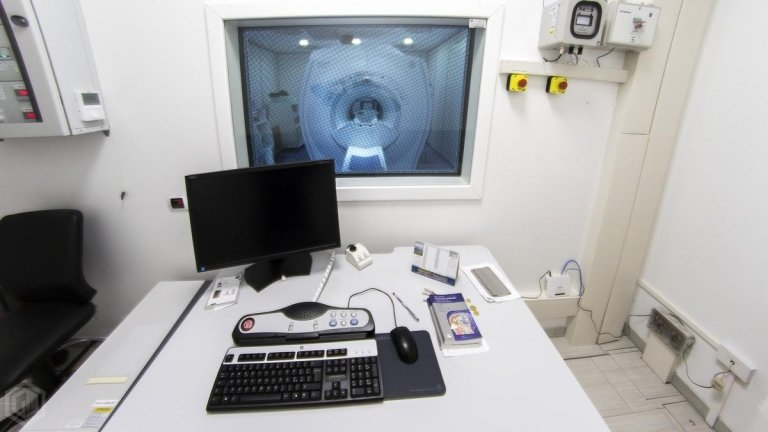 esito esame radiologico