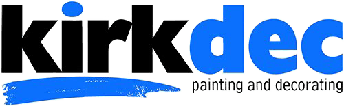 Kirkdec Painting & Decorating logo