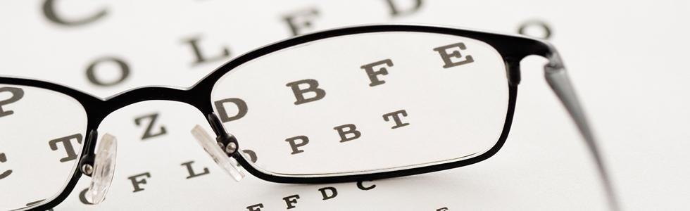 vendita occhiali bari