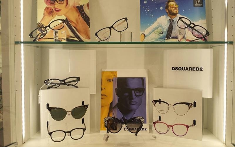 occhiali dsquared