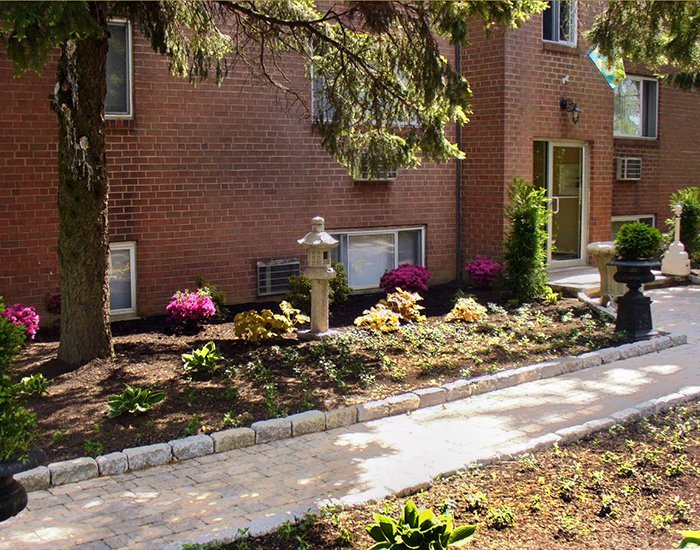 Montgomery County Hardscaping