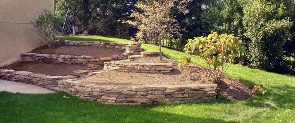 Hardscaping Montgomery County, PA