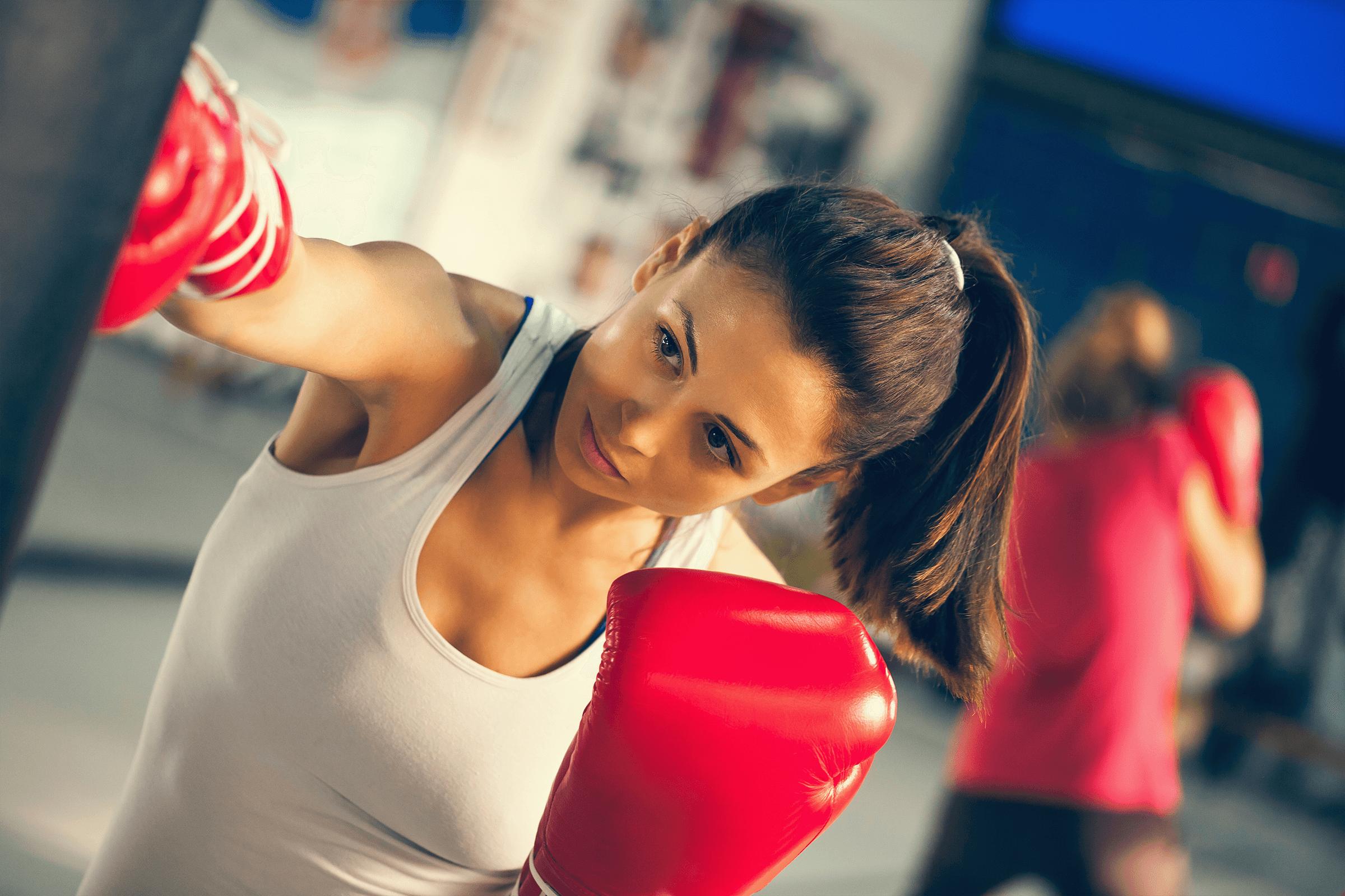 GloveWorkx Boxing