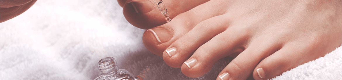 One Wellness Manicures and Pedicures