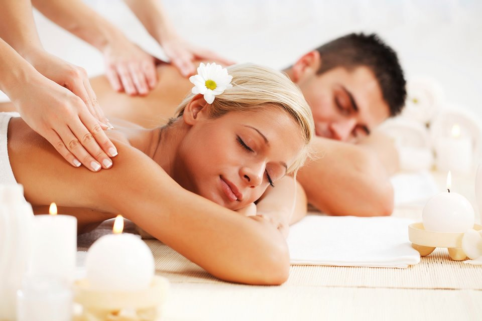 Couples Massage One Wellness and Spa
