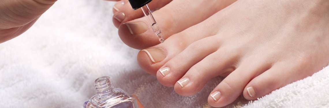 Manicures and Pedicures One Wellness and Spa