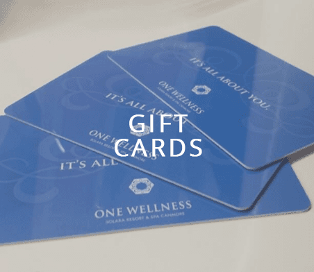 One Wellness Gift Cards
