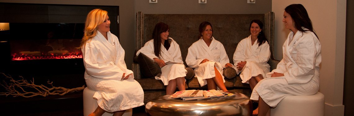 Group Relaxation One Wellness and Spa