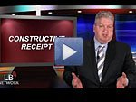 constructive receipt structured settlements