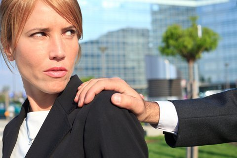 Sexxual harassment in the workplace settlements