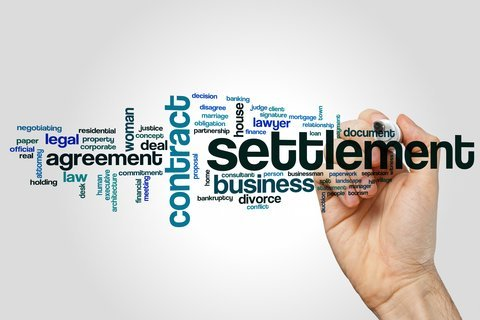 structured settlement documentation