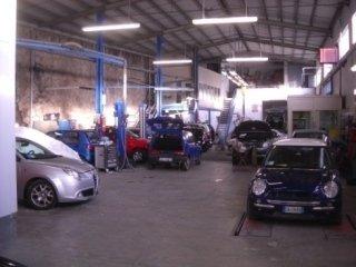 Carrozzerie autoveicoli industriali e speciali