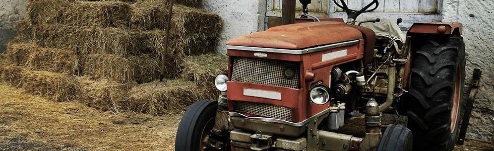 officina trattori beltrandi giorgio