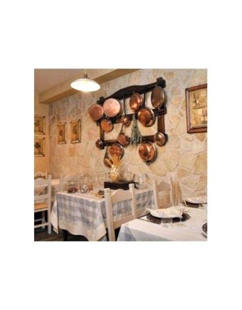 interni del ristorante