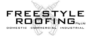freestyle roofing pty ltd business logo