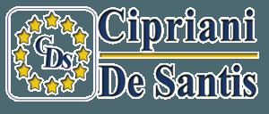 onoranze funebri cipriani de santis logo
