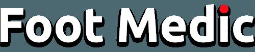 Foot Medic logo