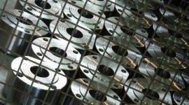 lavorazione metalli, cromatura metalli
