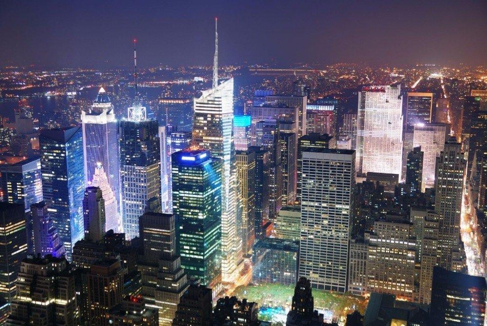 NYC Virtual Office