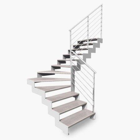 una scala