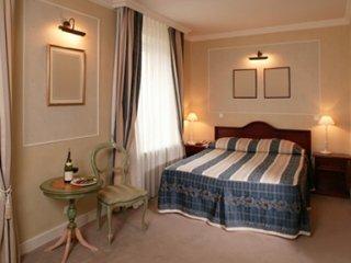 camere casa di riposo doppia