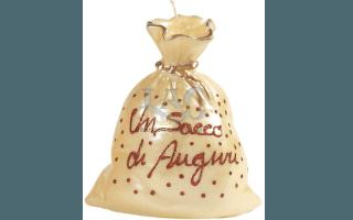 bag candle