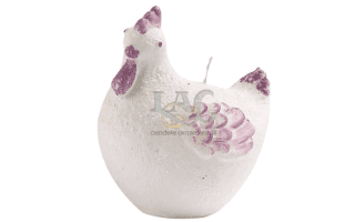 hen candle