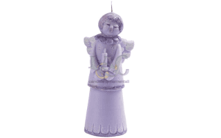 candela angelo violetto