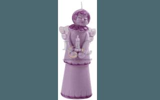 candela angelo viola