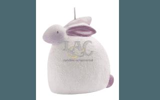 bunny rabbit candle
